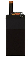 Дисплей (LCD) Sony E5533 Xperia C5 Ultra Dual with touch screen black
