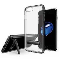 Чехол Spigen для iPhone 7 Plus Ultra Hybrid S, Space Crystal, фото 1