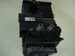 Корпус печки отопителя шевроле авео Chevrolet Aveo