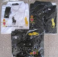 Ralph Polo мужская рубашка поло ралф лорен поло купить в Украине.