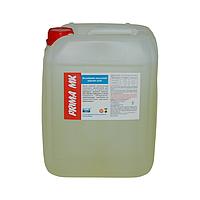 PRIMA MK  Кислотное беспенное моющее средство, концентрат, 10-100л