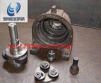 Ремонт мотор-редуктора 3МП-31,5