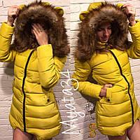 ОП704 Пальто женское