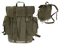 Тактический рюкзак горный бундесвера BW 25 L Oliv