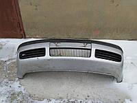 Бампер передній Шкода Октавія тур сірий №906, фото 1