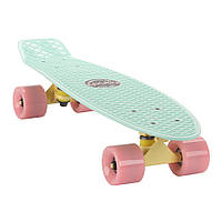 "Penny Board Candy 22"" Pastel Mint"