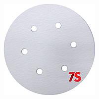3M 00137 266L Hookit™ - Круг для полировки искусственного камня, 80 мкм (P180), д. 150 мм