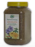 Пищевые волокна из семян льна с мятой перечной и девясилом