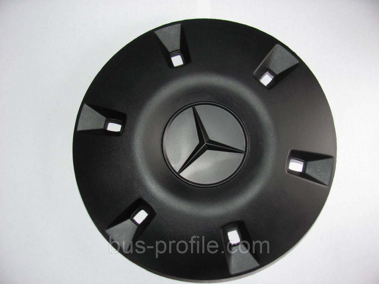 Колпак колесного диска на MB Sprinter 906 2006→ — ROTWEISS (Турция) — 9064010025