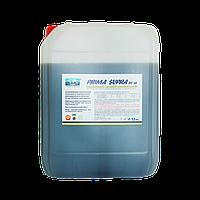 PRIMA Supra м/п  Моющее средство для удаления ГСМ,нефти,мазута, масел, малопенное концентрат(1:5-1:12) 10-100л