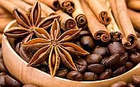 """Набор алмазной вышивки (мозаики) """"Ароматный кофе с пряностями"""""""