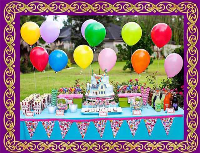 Товары для праздника и карнавала