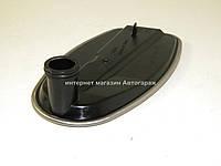 Фильтр автоматической коробки передач на Мерседес Спринтер 906 2006-> MANN-FILTER (Германия) H182KIT