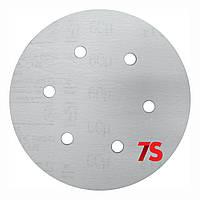 3M 00136 266L Hookit™ - Круг для полировки искусственного камня, 60 мкм (P240), д. 150 мм