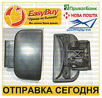 Ручка задняя двери Партнер / Peugeot Partner  от 1996 - 2008 Наружная задняя Пежо распашной распашная задней