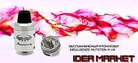 Обслуживаемый дрип-атомайзер Indulgence mutation x v4 (steal)Original