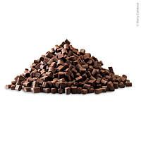 Кусочки из термостабильного темного шоколада  Сallebaut