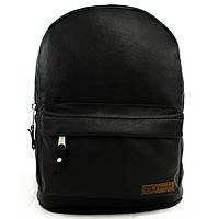 Рюкзак городской, студенческий, школьный ТМ Tiger (Украина), цвет черный