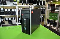 Системный блок HP/ Intel Core 2 Duo E8500/ 4Gb DDR3/ 250Gb HDD