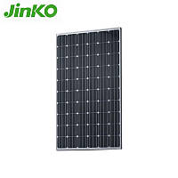 Солнечная панель Jinko Solar JKM260M монокристалл