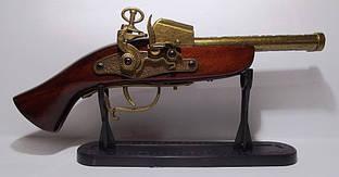 Мушкет-зажигалка модель ZM1818