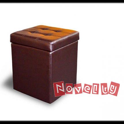 "Пуф с коробом ""Novelty"", фото 2"