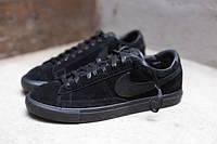 43 размер, кроссовки Nike Blazer Comme des Garçons