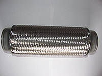 Гофра глушителя (64×250mm) на MB Sprinter, VW LT 1996-2006 — Fischer — 364250