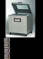 Мобильный однокамерный вакуумный упаковщик SCANDIVAC SSG 100 - 51d – 700