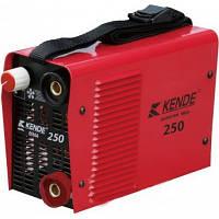 Сварочный аппарат KENDE 200 ИНВ MINI