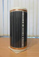 Пленочный теплый пол EXCEL EX-310 new с серебряной сеткой (100см/220Вт)
