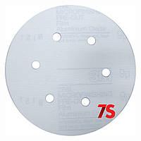 3M 00131 266L Hookit™ - Круг для полировки искусственного камня, 15 мкм (P1100), д. 150 мм