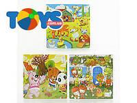 Детская игра - пазлы, 0526