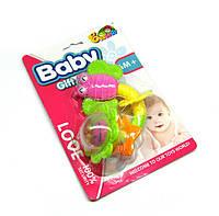 Погремушка для малыша Baby Gift set