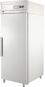 Шкаф холодильный (0...+8°С) 500 л POLAIR CM105-S
