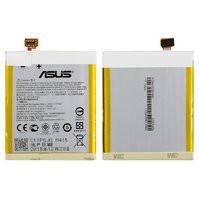 Аккумулятор для мобильных телефонов Asus ZenFone 5 (A500KL), ZenFone 5 (A501CG), Li-ion, 3,8 В, 2050 мАч, #C11P1324/C11P6JQ