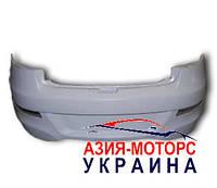 Бампер задний (хэтчбэк)Chery A13 (ZAZ FORZA) ( Чери А13 ЗАЗ форза) J15-2804500-DQ