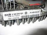 Регулятор вентилятора печки 9140010121 б/у на Fiat Scudo; Citroen: Evasion, Jumpy; Peugeot: 806, Expert, фото 2