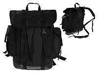 Тактический рюкзак горный бундесвера BW 25 L черный