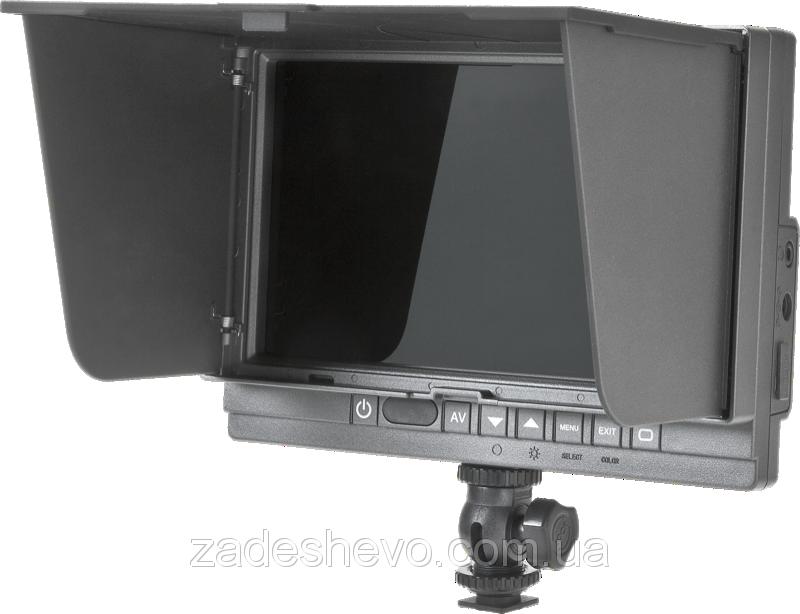"""Накамерный монитор F&V F3 7"""" HDMI (10801004)"""