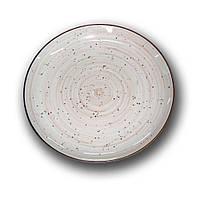 Тарелка фарфоровая Siesta 210мм. Персия