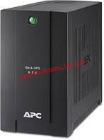 Источник бесперебойного питания APC 360W/ 650VA Standby(BC650-RSX761) (BC650-RSX761)