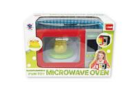 Микроволновка детская
