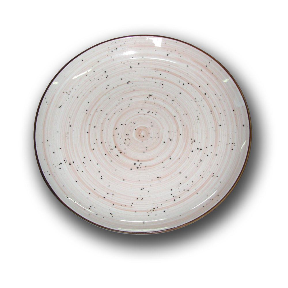 Тарелка фарфоровая Siesta 310мм. Персия