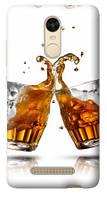 Чехол для Xiaomi Redmi Note 3 (Beer)