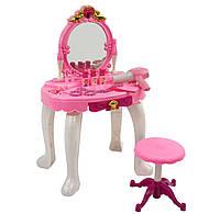 Детское трюмо туалетный столик для девочки