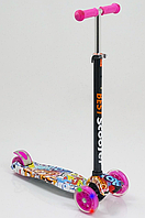 Самокат трехколесный Best Scooter 1395, фото 1