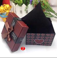 Подарочная упаковка (коробочка) для часов