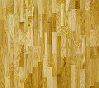 Focus Floor Дуб Libeccio High Gloss 3-полосный паркетная доска