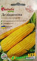 """Семена кукурузы Деликатесная, среднеспелый, 5 г, """"Традиция"""", Украина"""